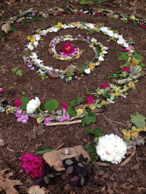 Magic and Mindfulness at Minglewood